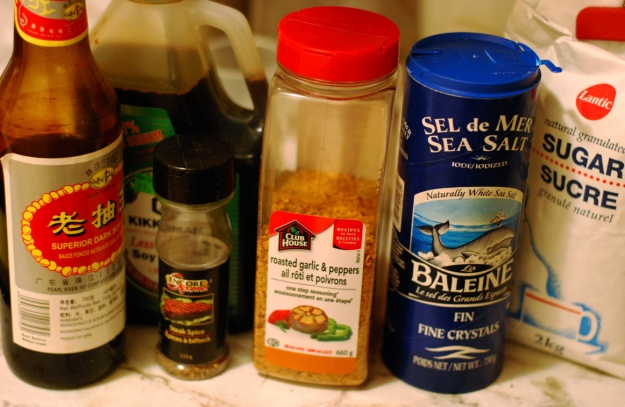 chicken spices