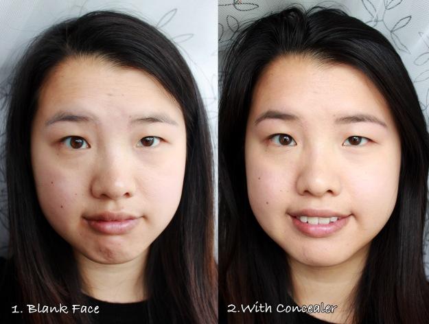 face process